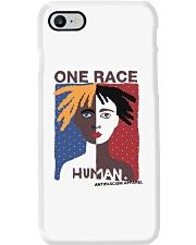 One Race - Human Phone Case thumbnail