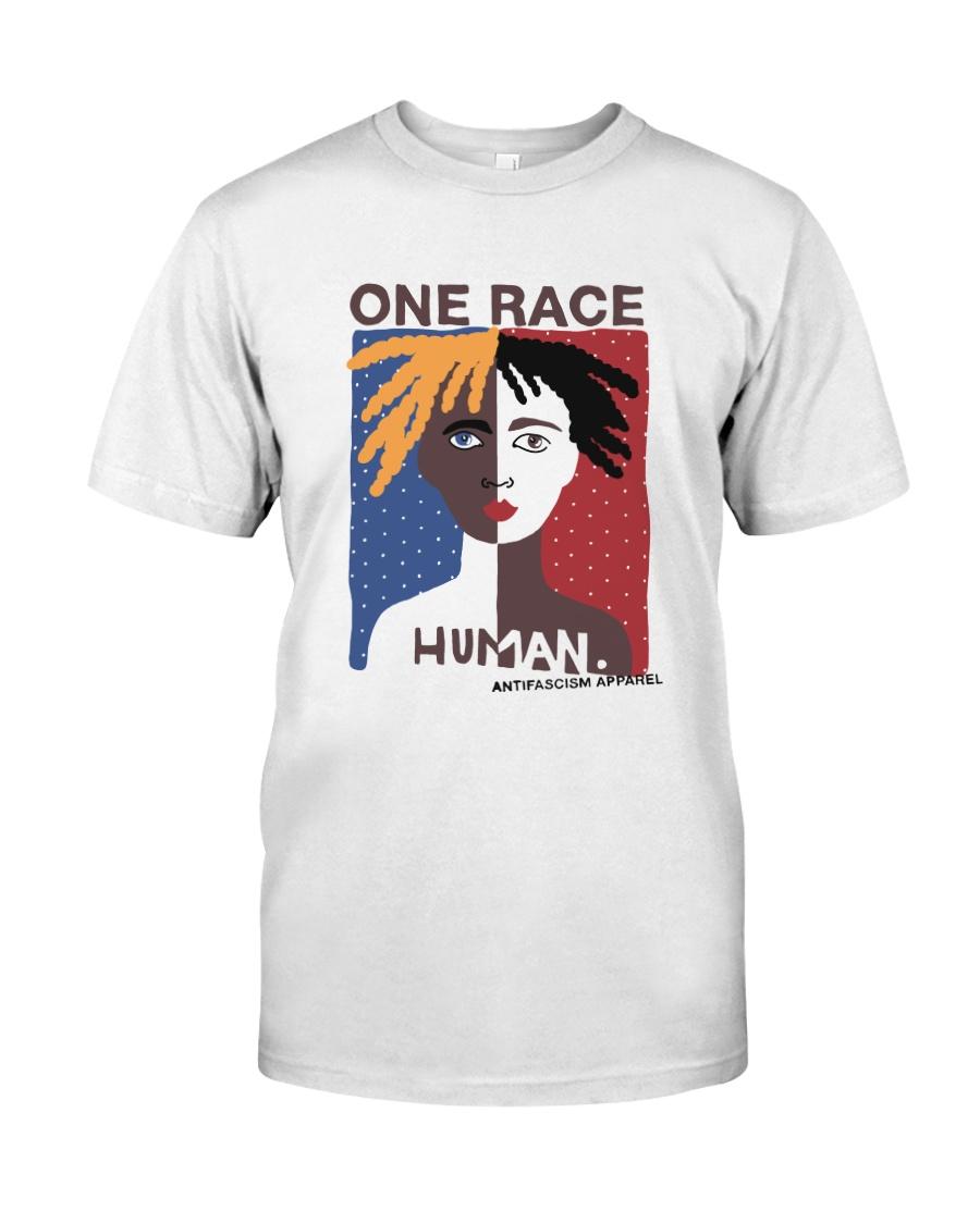 One Race - Human Classic T-Shirt