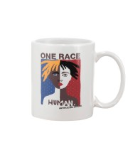 One Race - Human Mug thumbnail