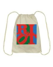 Love Riot - Riot Series Drawstring Bag thumbnail