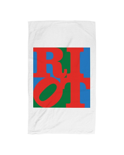 Love Riot - Riot Series