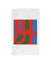 Love Riot - Riot Series Hand Towel thumbnail