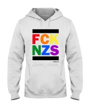FCK NZS - LGBT Pride Hooded Sweatshirt tile