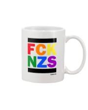 FCK NZS - LGBTQ Pride Mug thumbnail
