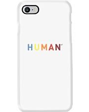 HUMAN AF Phone Case thumbnail