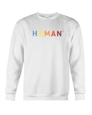 HUMAN AF Crewneck Sweatshirt thumbnail