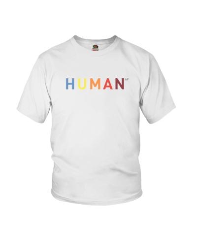 HUMAN AF
