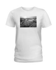 Wir Sind Mehr - Chemnitz Ladies T-Shirt thumbnail