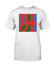Love Riot - Riot Series Classic T-Shirt tile