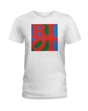 Love Riot - Riot Series Ladies T-Shirt thumbnail
