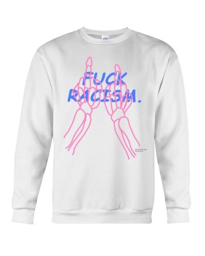 Fuck Racism - Pink Bones