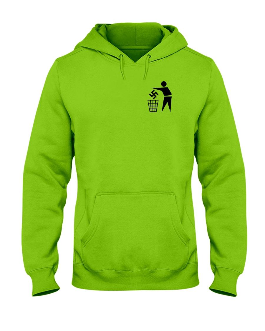 Trash Hooded Sweatshirt