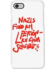 Eher Scheisse Phone Case thumbnail