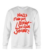 Eher Scheisse Crewneck Sweatshirt thumbnail