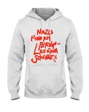 Eher Scheisse Hooded Sweatshirt thumbnail