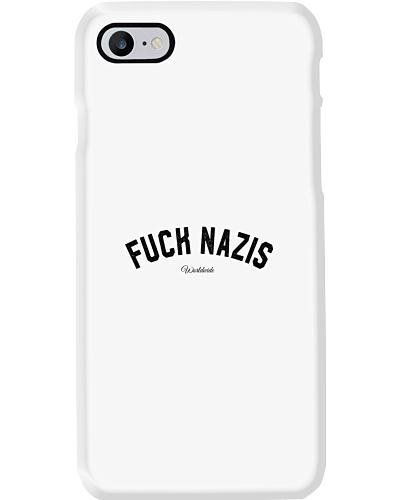 FUCK NAZIS Worldwide