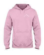 Multi Kulti Hooded Sweatshirt front