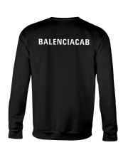 BALENCIACAB Crewneck Sweatshirt back