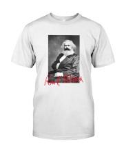 Karl Marx - Signature Classic T-Shirt tile