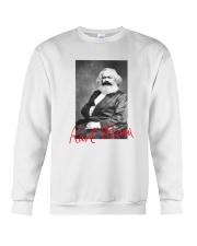 Karl Marx - Signature Crewneck Sweatshirt thumbnail