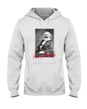 Karl Marx - Signature Hooded Sweatshirt thumbnail