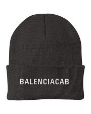 BALENCIACAB Knit Beanie tile