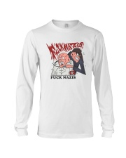 FUCK NAZIS by Insulyna  Long Sleeve Tee thumbnail
