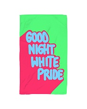 GOOD NIGHT WHITE PRIDE Hand Towel tile