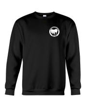 Antifaschistische Aktion Crewneck Sweatshirt thumbnail