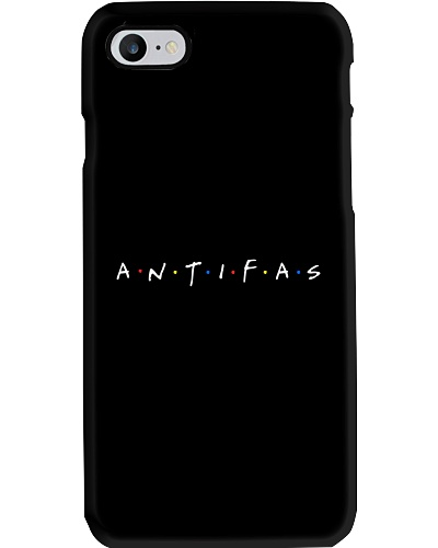 All My Friends Are Antifas