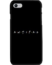 All My Friends Are Antifas Phone Case tile