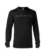 All My Friends Are Antifas Long Sleeve Tee tile