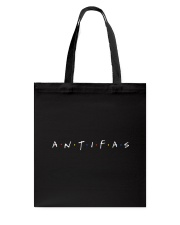 All My Friends Are Antifas Tote Bag thumbnail