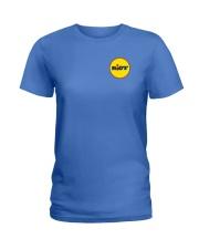 Supermarket - Riot Series Ladies T-Shirt thumbnail
