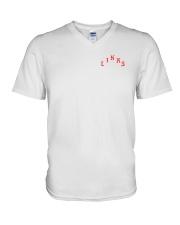 Multi Kulti V-Neck T-Shirt thumbnail