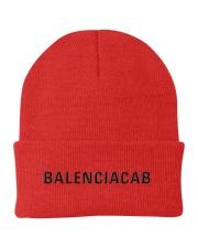 BALENCIACAB Knit Beanie thumbnail