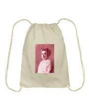 Rosa Luxemburg Drawstring Bag thumbnail