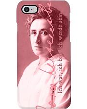 Rosa Luxemburg Phone Case i-phone-8-case