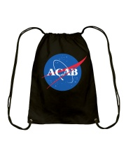 ACAB - Space Division Drawstring Bag thumbnail