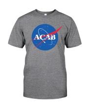 ACAB - Space Division Classic T-Shirt tile