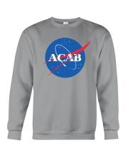 ACAB - Space Division Crewneck Sweatshirt thumbnail