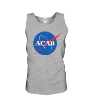 ACAB - Space Division Unisex Tank thumbnail