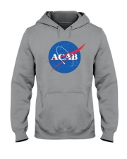 ACAB - Space Division Hooded Sweatshirt thumbnail
