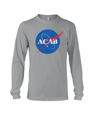 ACAB - Space Division Long Sleeve Tee thumbnail
