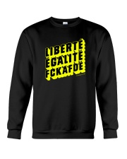 The French Comment Crewneck Sweatshirt thumbnail