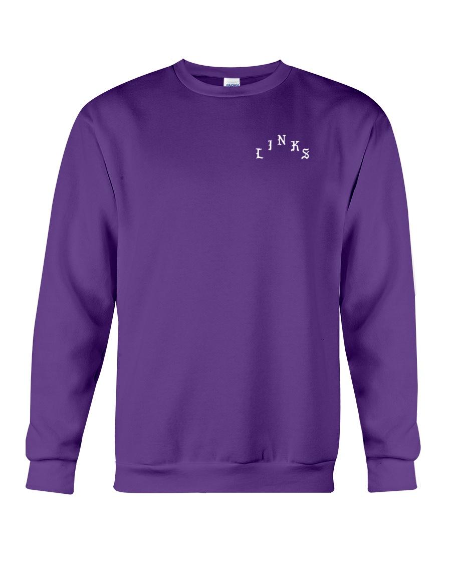 Multi Kulti Crewneck Sweatshirt