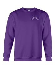 Multi Kulti Crewneck Sweatshirt front