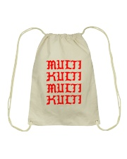 Multi Kulti Drawstring Bag thumbnail
