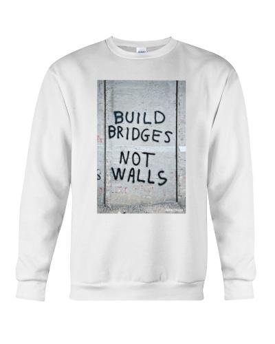 Build Bridges - Not Walls