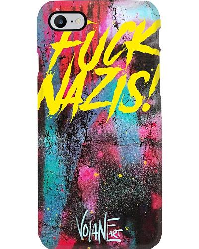 Antifascism Apparel X Volane